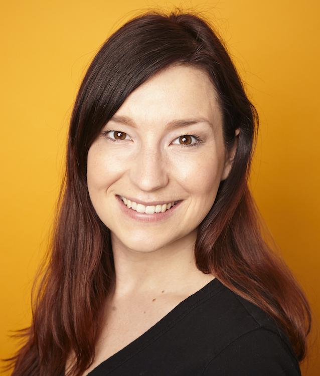 Anna-Sophie Mertens