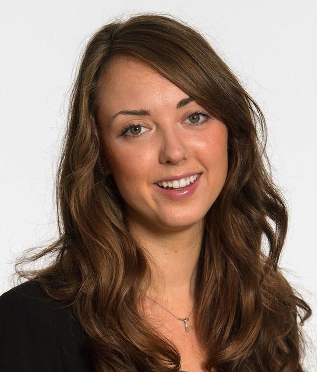 Katie Roberts