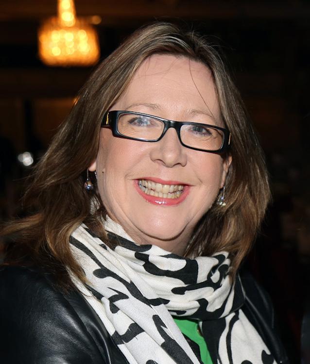 Maggie Crowe