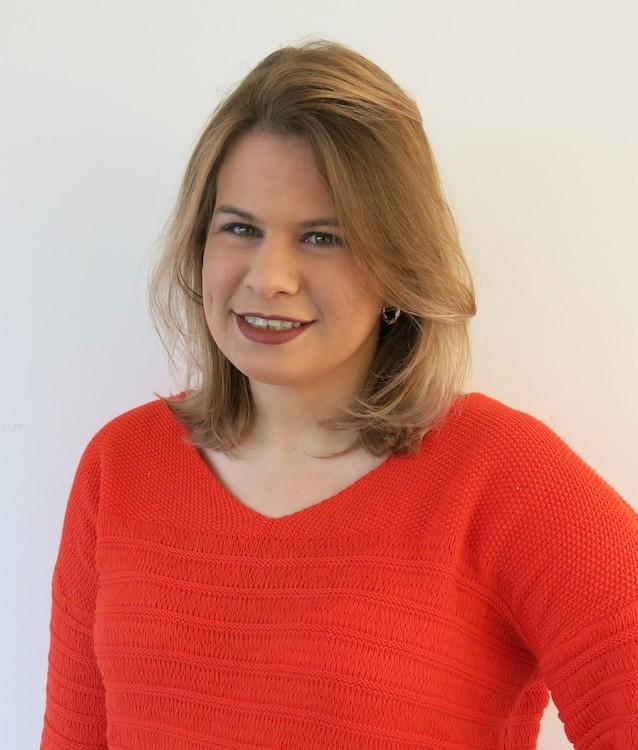 Melanie Eselevsky