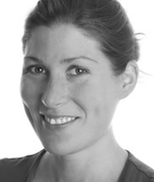 Helen Farstad