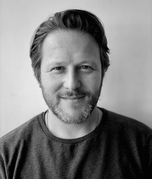 Adam Tudhope