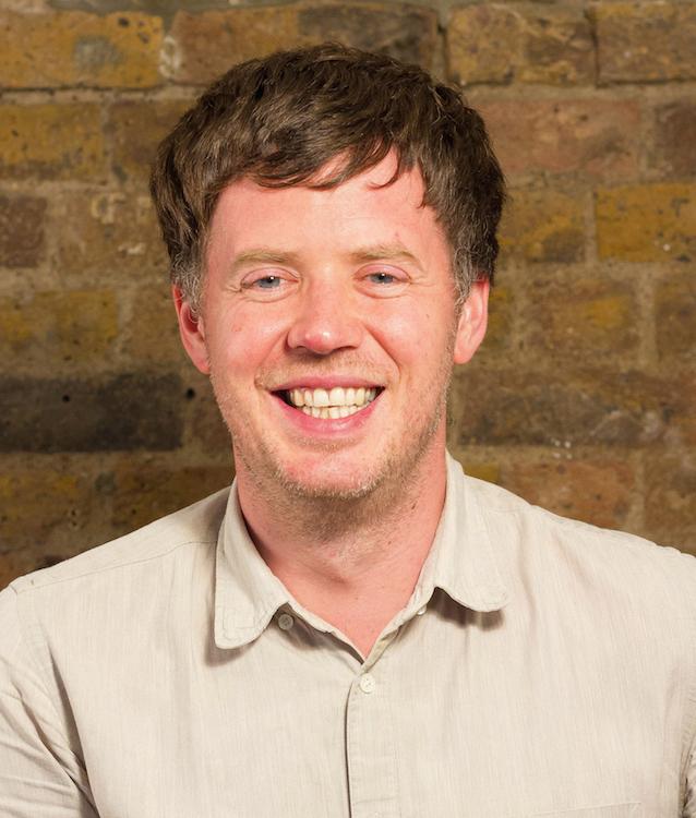 Joe Hastings