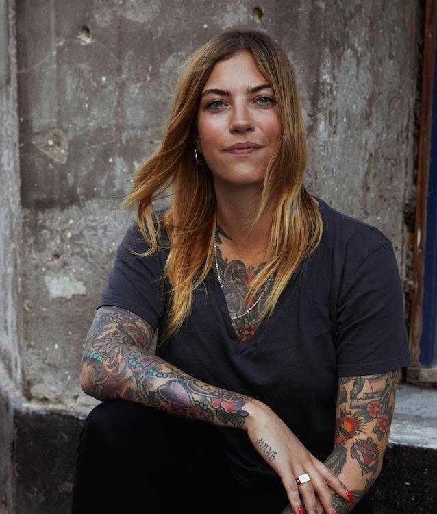Karolina Hansen