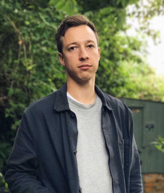Matt Pickering-Copley
