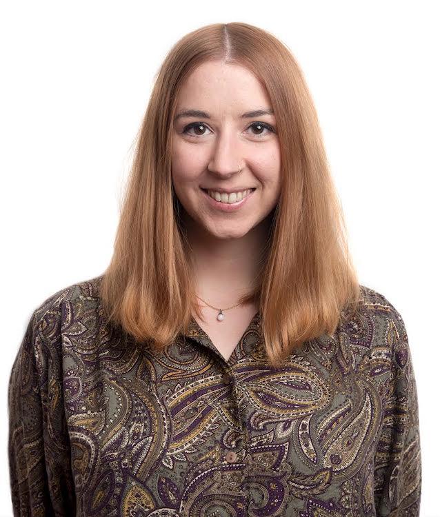 Sarah Joy